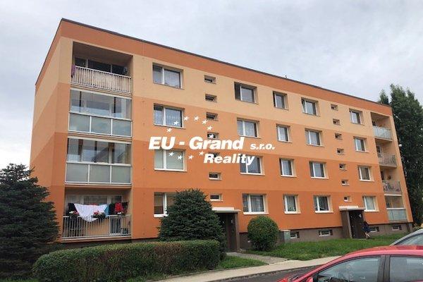 Prodej bytu 3+1+L v Chrastavě