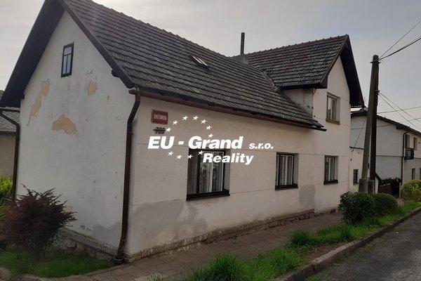 Prodej, Rodinné domy, 370m² - Polná