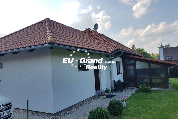 Prodej novostavby rodinného domu ve Šluknově-Císařský