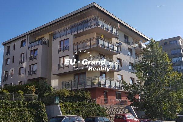 Prodej bytu 3+KK Praha-Vysočany