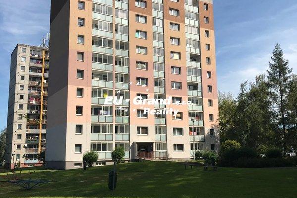 Prodej bytu 1+0 Ve Varnsdorfu