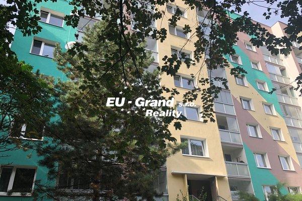 Prodej, Byty 4+1, 90m² - Česká Lípa