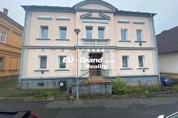 Prodej domu Varnsdorf, ul. Mozartova
