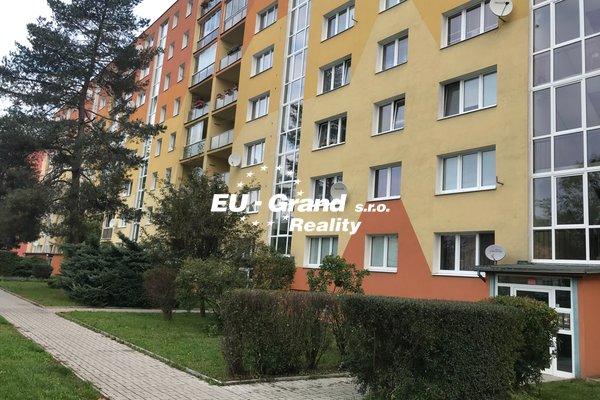 Prodej bytu 3+1/L ve Varnsdorfu, ulice Západní