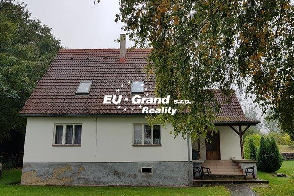 Prodej rodinného domu v Dolním Podluží