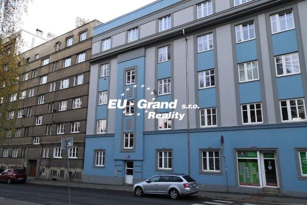 Prodej bytu 1+1 v OV v Liberci II-Nové Město