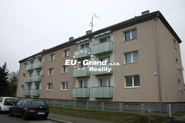 nabízí, prodej, byty 3+1 Česká Lípa