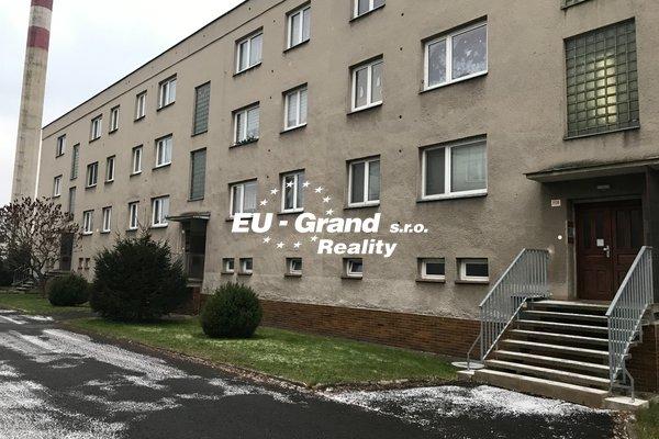 Prodej bytu 3+1/B Svatopluka Čecha - Česká Lípa