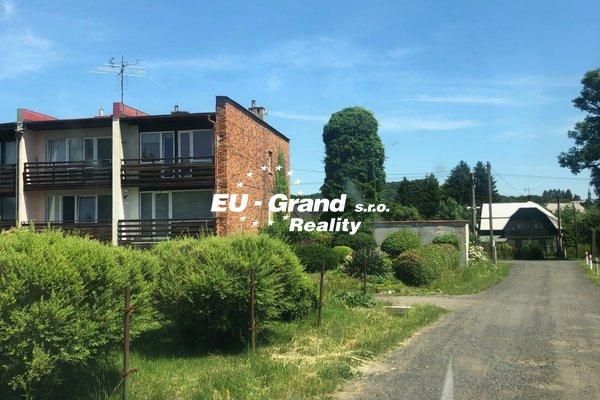 Prodej řadového RD v Jiříkově
