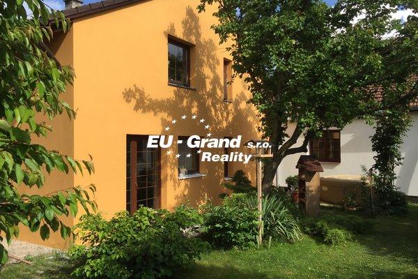 Prodej Multigenerační bytový dům