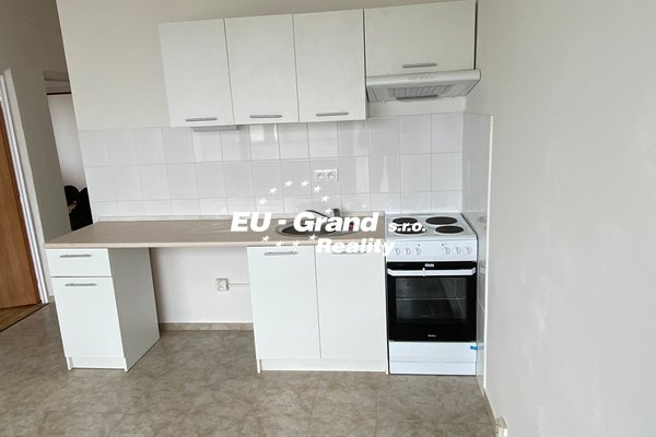 Pronájem bytu 2+1+2L ve Varnsdorfu