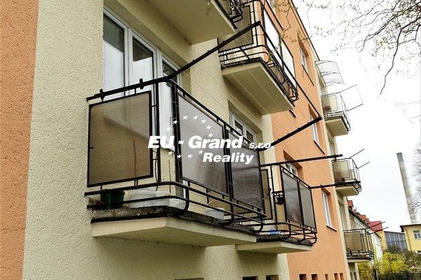 Prodej bytu 3 + 1 Česká Lípa, cca 88m²