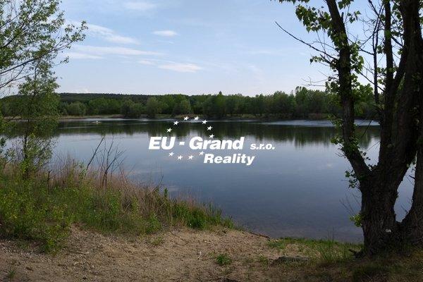 Prodej, Ostatní pozemky, 11,8 ha - les,voda,zahrada