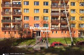 Pronájem bytu 1+1 - Stráž pod Ralskem
