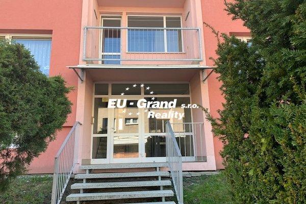 Prodej družstevního bytu Varnsdorf 1+3+L, 81m²