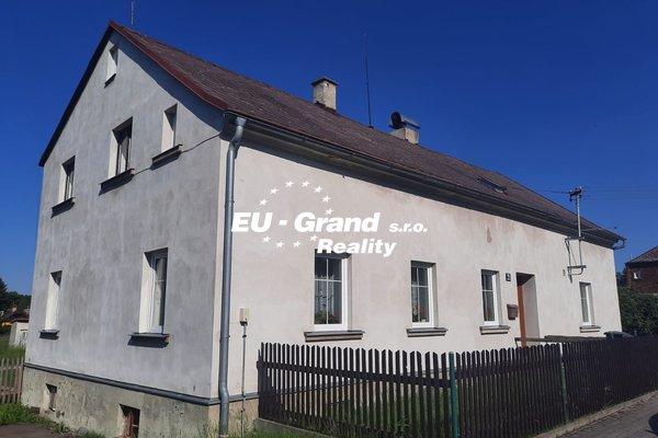 Rodinný dům Rybniště 1075m2