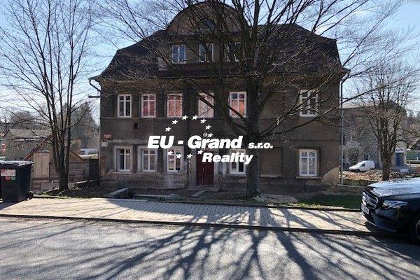 Prodej činžovního domu v Rumburku