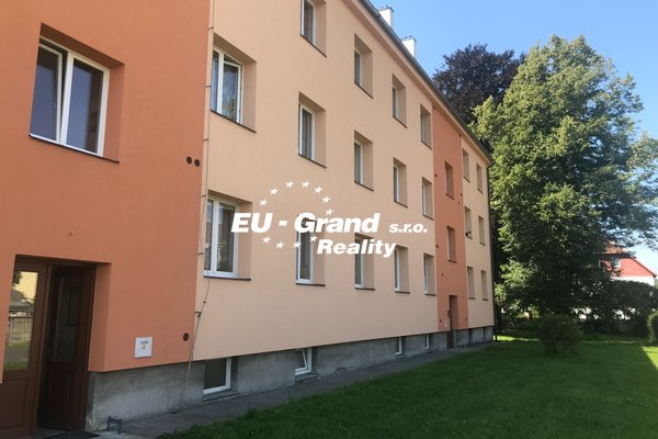 Prodej bytu 3+1 OV -  Jiříkov - Starý Jiříkov