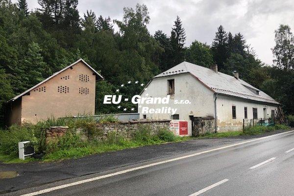 Prodej rodinného domu Dolní Podluží-Lesná