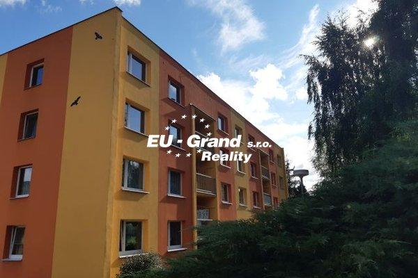 Prodej bytu 2+1+L v OV v Jílovém u Děčína - Martiněves