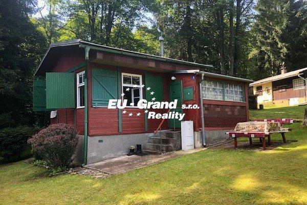 Prodej rekreační chaty - Hora Svaté Kateřiny
