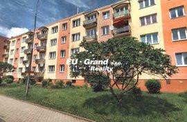 Prodej družstevního bytu 3+1+L v Rumburku