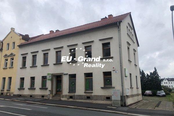 Pronájem bytu 1+1 Varnsdorf-Zittau