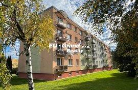Prodej bytu 2+1+L Legií, Varnsdorf
