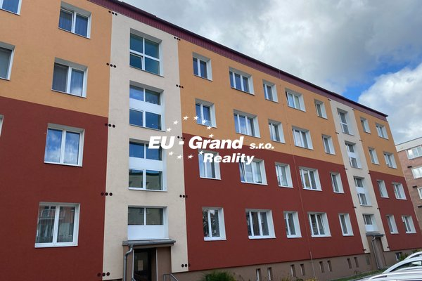 Prodej bytu 3+1+L v OV ve Varnsdorfu