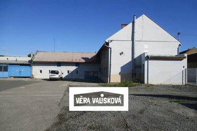 Pronájem, Kanceláře, 360m² - Kroměříž - Kotojedy, Ev.č.: 00136