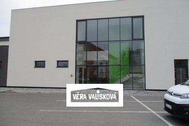 Pronájem, Kanceláře, 20m² - Kroměříž, Ev.č.: 00298