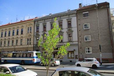Prodej, Historické objekty, 672m² - Kroměříž, Ev.č.: 00301