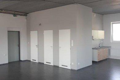 Pronájem, Kanceláře, 140m² - Kroměříž, Ev.č.: 00324