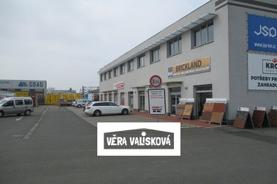 Pronájem, Obchodní prostory, 150m² - Kroměříž, Ev.č.: 00346