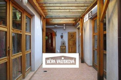Pronájem, Obchodní prostory, 30m² - Kroměříž, Ev.č.: 00357