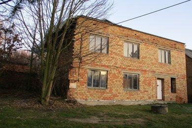 Prodej, Rodinné domy, 667m² - Soběsuky - Skržice, Ev.č.: 00372