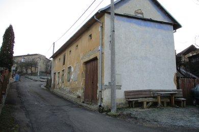 Prodej, Rodinné domy, 440m² - Zdounky - Cvrčovice, Ev.č.: 00373