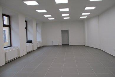 Pronájem, Obchodní prostory, 120m² - Kroměříž, Ev.č.: 00375