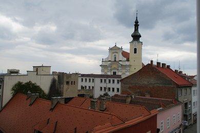 Pronájem, Byty 4+1, 95m² - Kroměříž, Ev.č.: 00388