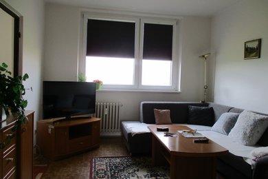 Prodej, Byty 2+1, 58m² - Kroměříž, Ev.č.: 00394