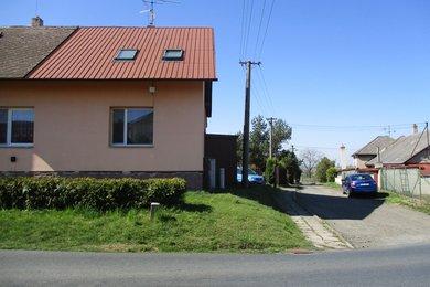 Prodej, Byty 3+1, 89m² - Stará Ves, Ev.č.: 00405