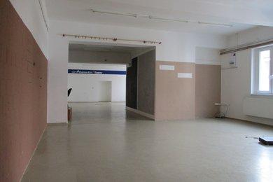 Pronájem, Obchodní prostory, 110m² - Kroměříž, Ev.č.: 00413
