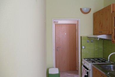 Pronájem, Byty 1+1, 37m² - Kroměříž, Ev.č.: 00430