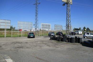 Pronájem, Pozemky pro komerční výstavbu, 3993m² - Kroměříž, Ev.č.: 00436
