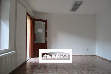 Pronájem, Kanceláře, 25m² - Kroměříž, Ev.č.: 00444