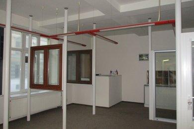 Pronájem, Kanceláře, 80m² - Kroměříž, Ev.č.: 00448
