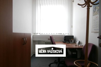Pronájem, Kanceláře, 20m² - Kroměříž, Ev.č.: 00451