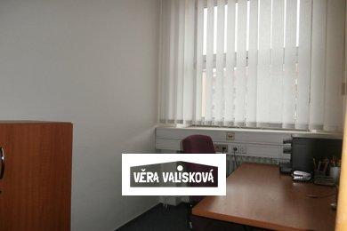 Pronájem, Kanceláře, 19m² - Kroměříž, Ev.č.: 00453