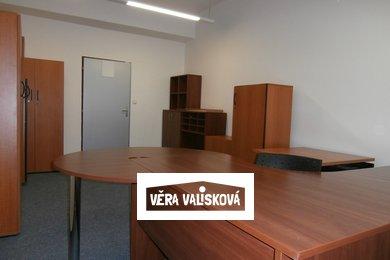 Pronájem, Kanceláře, 39m² - Kroměříž, Ev.č.: 00454