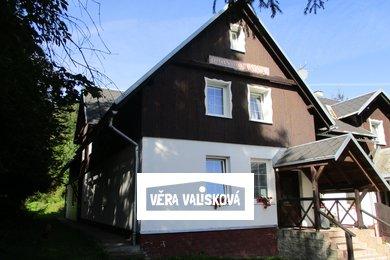 Prodej, Rodinné domy, 305m² - Ostružná - Ramzová, Ev.č.: 00457
